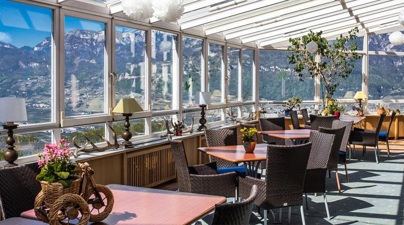 Vacanze in montagna con bambini in Alto Adige all\'Hotel Tenz