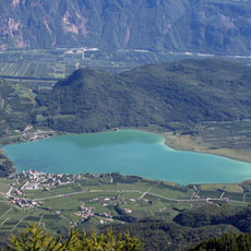 Holidays In South Tyrol At Tenz In Montan Near Lake Kaltern